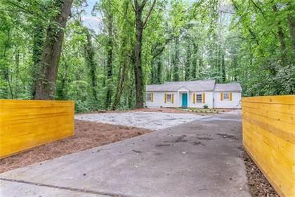 Residential Property for sale in 3735 Boulder Park Drive SW, Atlanta, GA, 30331