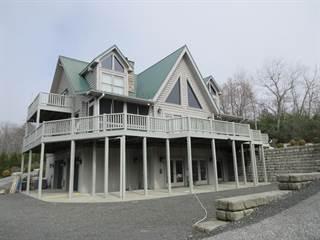 Single Family for sale in 806 Skyline Drive, Little Switzerland, NC, 28749