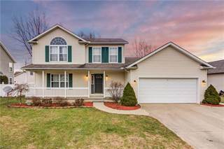 Single Family for sale in 408 Alexis Dr, Elyria, OH, 44035