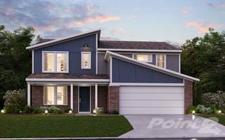 Single Family for sale in 5040 Rum Cherry Way, Indianapolis, IN, 46237