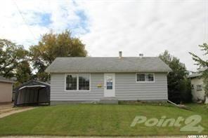 Residential Property for sale in 517 McLeod AVENUE W, Melfort, Saskatchewan