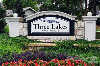 Apartment - Three Lakes Apartments - A1