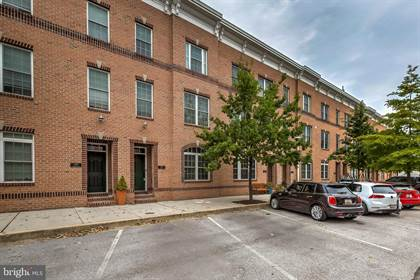 Residential Property for sale in 1314 LOWMAN STREET, Baltimore City, MD, 21230