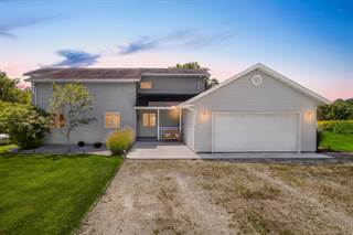 Single Family for sale in 15840 HACKSAW RD, Sparta, WI, 54656