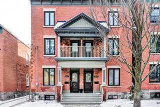 Residential Property for sale in 482 Lisgar St, Ottawa, Ontario, K1R 5H3