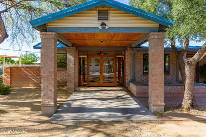 Residential for sale in 2509 E Hedrick Drive, Tucson, AZ, 85716