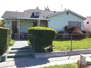 Multi-family Home for sale in 726 W 73rd Street 2, Los Angeles, CA, 90044