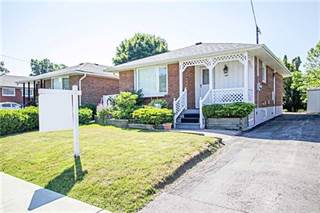 Residential Property for sale in 607 Gilbert St W, Whitby, Ontario