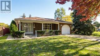 Single Family for sale in 9591 MIDFIELD, Windsor, Ontario, N8R1W9