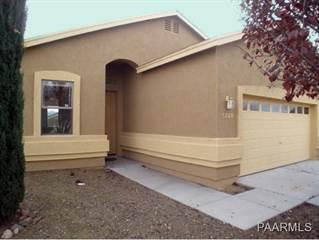 Single Family for rent in 5260 N Celestine Court, Prescott Valley, AZ, 86314