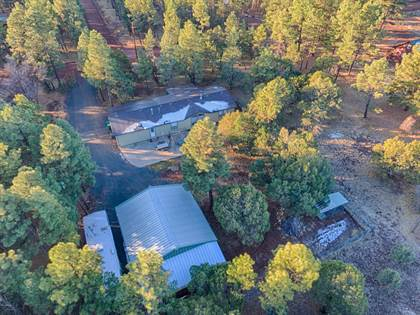 Residential Property for sale in 9310 GRIZZLY BEAR Road, Snowflake, AZ, 85929