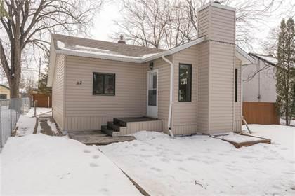 Single Family for sale in 52 Inman Avenue, Winnipeg, Manitoba, R2M0R8