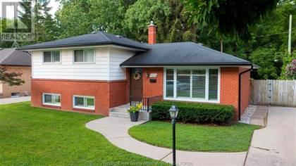 Single Family for sale in 3715 ASKIN, Windsor, Ontario, N9E3K1