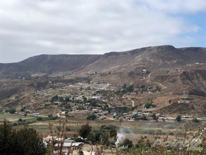 Lots And Land for sale in Awesome River Valley view  LOT-, La Mision, Baja California
