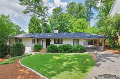 Residential for sale in 1132 Beech Haven Road NE, Atlanta, GA, 30324