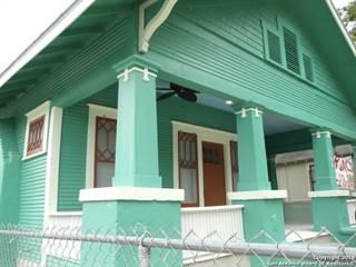 Single Family for rent in 732 N Palmetto St, San Antonio, TX, 78202