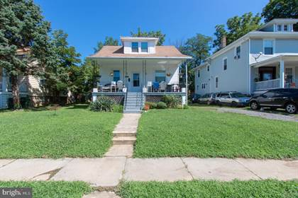 Residential Property for sale in 2920 WOODLAND AVENUE, Baltimore City, MD, 21215