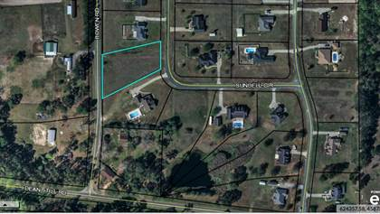 Lots And Land for sale in 6343 Sun Dell Cir, Blackshear, GA, 31516
