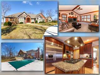 Single Family for sale in 2410 Mette, Wentzville, MO, 63385