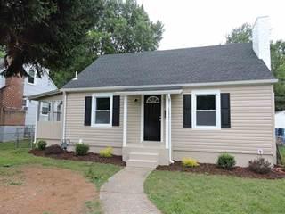 Single Family for sale in 404 JAMES AVE, Waynesboro, VA, 22980