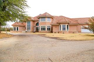 Single Family for sale in 2507 Driver Rd, Big Spring, TX, 79720