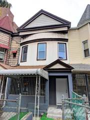 Residential Property for sale in Valentine Avenue & East 180th Street, Bronx, NY, 10457