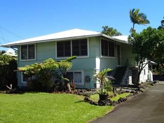 Single Family for sale in 1147 MILILANI ST, Hilo, HI, 96720