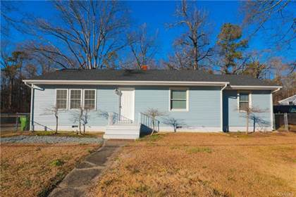 Residential for sale in 5312 White Oak Drive, Richmond, VA, 23224