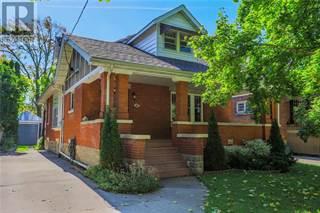 Single Family for sale in 49 WINDSOR AVENUE, London, Ontario