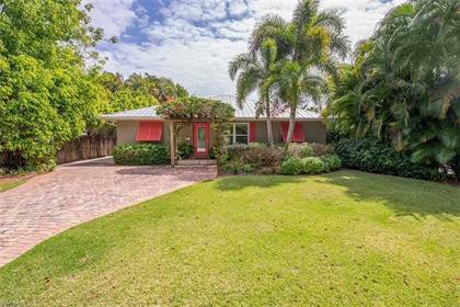 Residential for sale in 1130 13th ST N, Naples, FL, 34102
