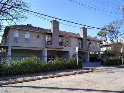 Residential Property for sale in 3605 Brown Street 109, Dallas, TX, 75219