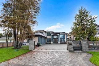 Single Family for sale in 5180 CALDERWOOD CRESCENT, Richmond, British Columbia, V7C3G3