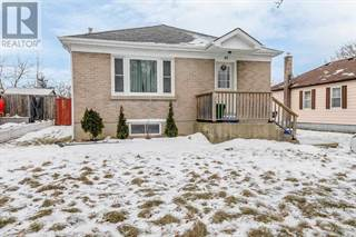 Single Family for sale in 25 NEWTON ST U, Barrie, Ontario, L4M3N2