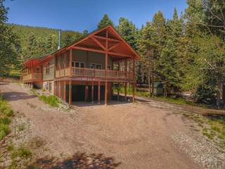 Single Family for sale in 782 Forbes Park Rd., Fort Garland, CO, 81133