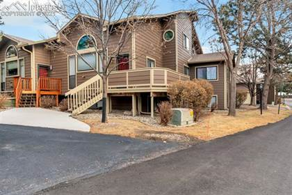 Residential Property for rent in 6561 Foxdale Circle, Colorado Springs, CO, 80919