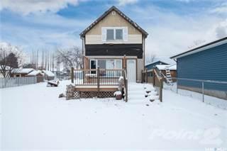 Residential Property for sale in 811 3rd STREET E, Prince Albert, Saskatchewan