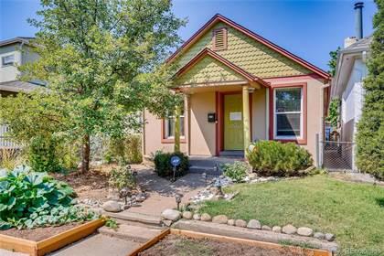 Residential for sale in 3931 Navajo Street, Denver, CO, 80211