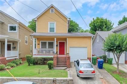 Residential Property for sale in 601 Martin Street SE, Atlanta, GA, 30312