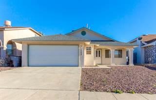 Single Family for sale in 7068 Tierra Roja, El Paso, TX, 79912