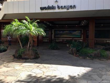 Residential Property for sale in 201 Ohua Avenue 714, Honolulu, HI, 96815