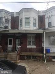 Townhouse for sale in 4980 W THOMPSON STREET, Philadelphia, PA, 19131