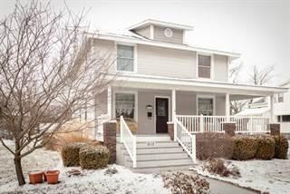 Single Family for sale in 517 S Vine, Arthur, IL, 61911