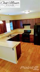 Apartment for rent in Oak Manor Villas - Bay City - The Maple - pricing for a 12 month lease, Bay City, TX, 77414