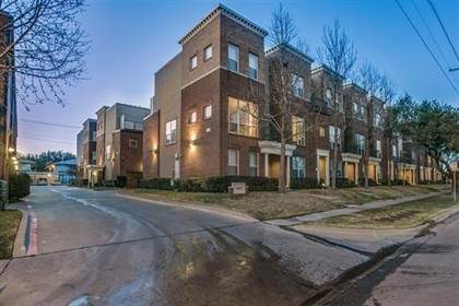 Residential Property for sale in 4411 Mckinney Avenue 9, Dallas, TX, 75205