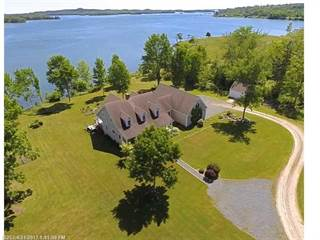 Single Family for sale in 80 Moontide, Castine, ME, 04421