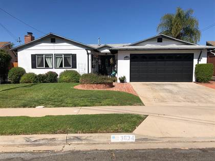 Residential Property for sale in 3634 Mount Aclare Ave., San Diego, CA, 92111