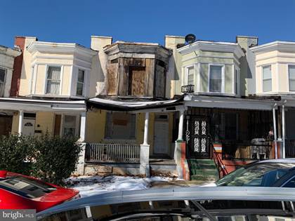 Residential for sale in 2810 KEYWORTH AVE, Baltimore City, MD, 21215