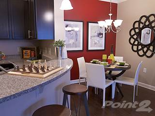 Apartment for rent in Wellsley Park at Deane Hill Apartment Homes* - The Sunsphere, Knoxville, TN, 37919