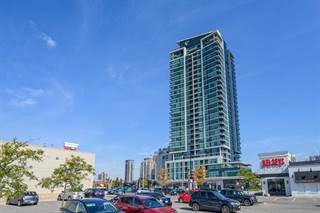 Condo for sale in 3985 Grand Park Dr 1501, Mississauga, Ontario, L5B0H8