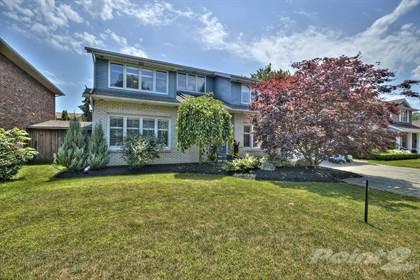 Residential for sale in 6276 Moretta Drive, Niagara Falls, Ontario, L2J 4H4